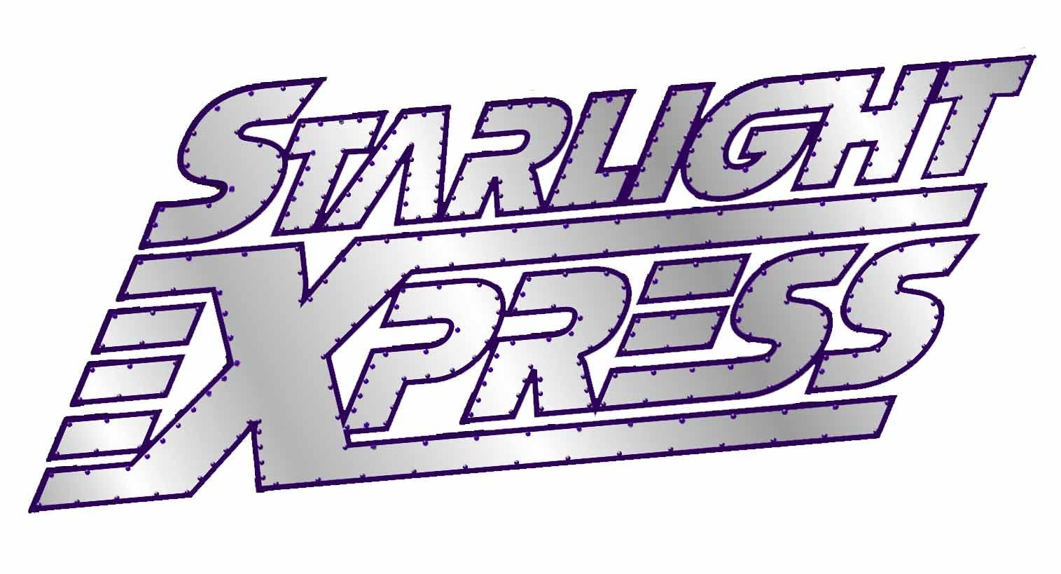 starlight express june 2016 ringwood school arts foundation. Black Bedroom Furniture Sets. Home Design Ideas